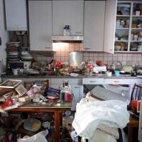 Appartement Broca~Puces Débarras