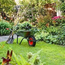 Jardinage Broca~Puces Débarras