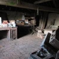 Maison Broca~Puces Débarras