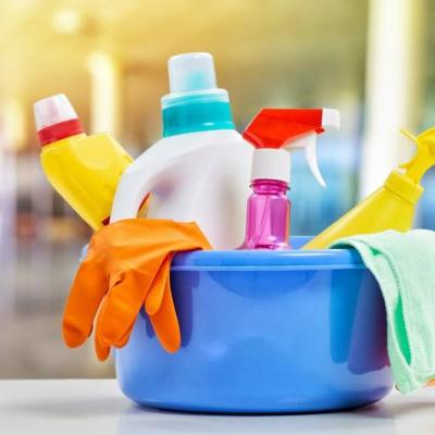 Nettoyage Broca~Puces Débarras