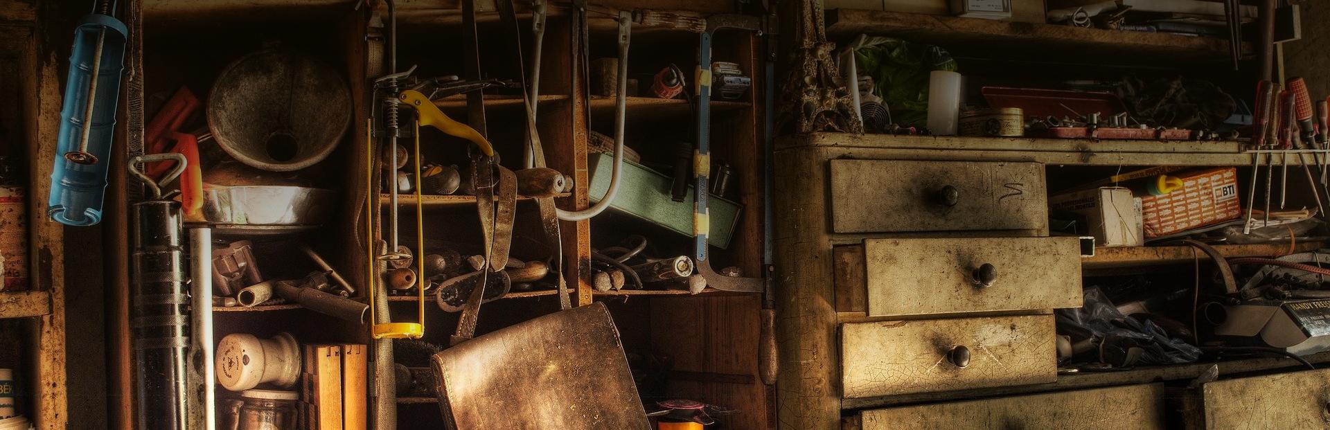 Débarras appartements, maisons, caves, greniers